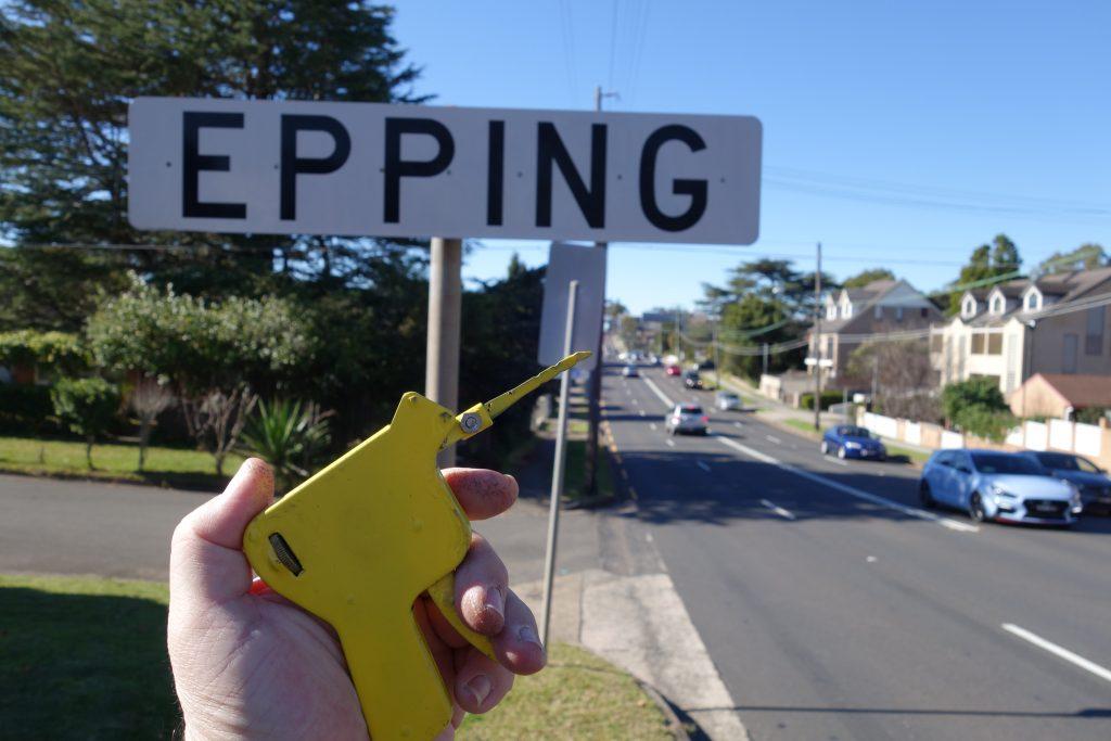 Locksmith Epping Sydney